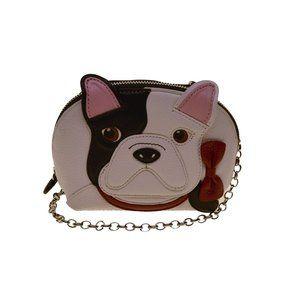 Brighton Billie Bulldog mini Frenchie xbody